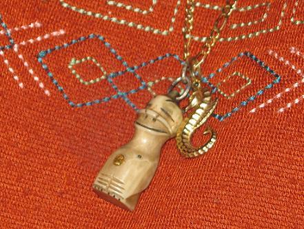 my-talisman