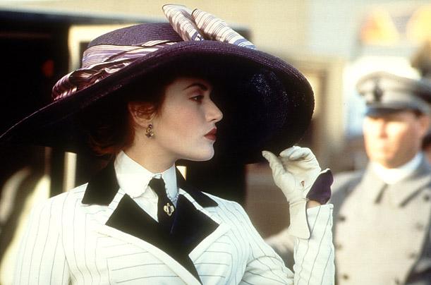 kate winslet titanic portrait. Kate Winslet#39;s 10 Best Roles