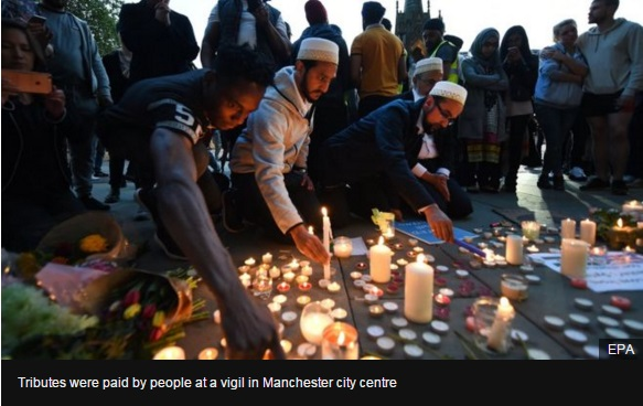 Manchester attack: UK terror threat level raised to critical
