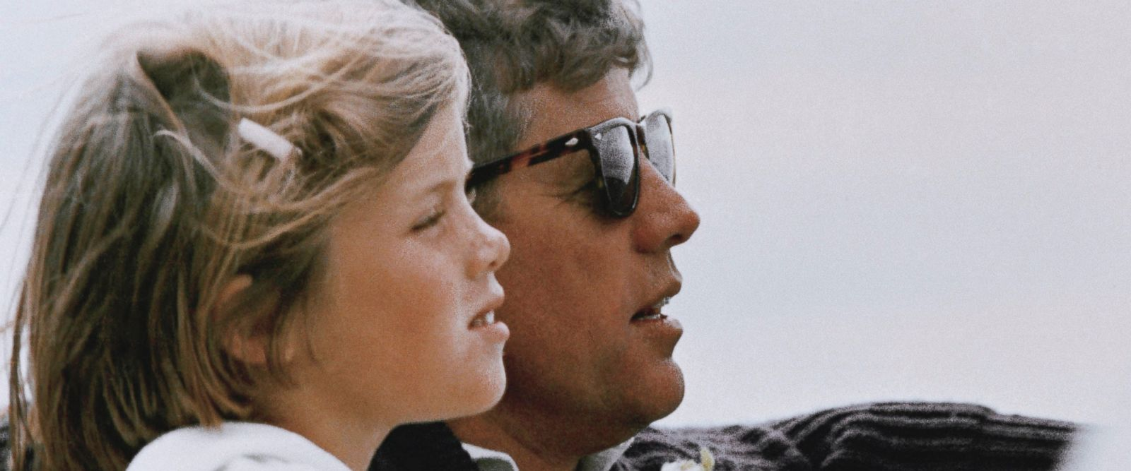Caroline Kennedy says shes missed JFK every day of her life