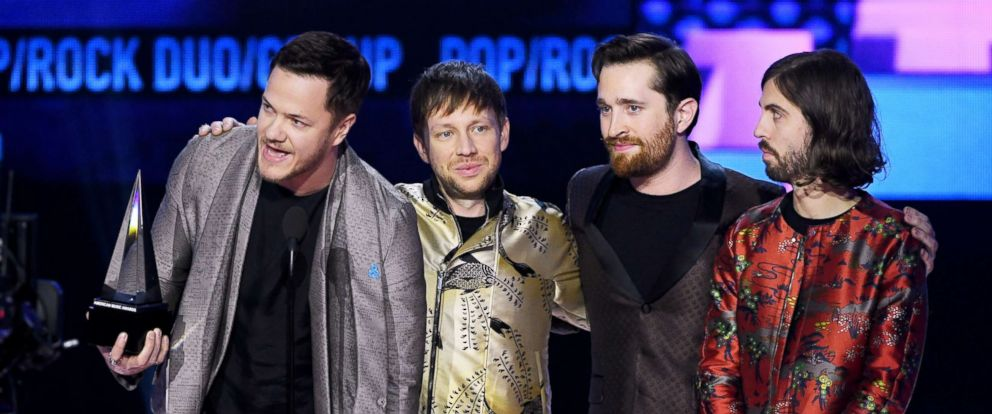 American Music Awards Nominations 2017: See full list of winners