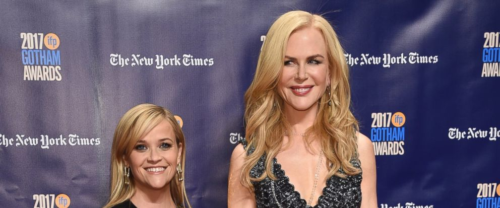 Big Little Lies back for season 2 with Kidman, Witherspoon