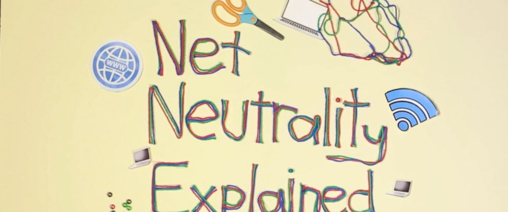 What is net neutrality?