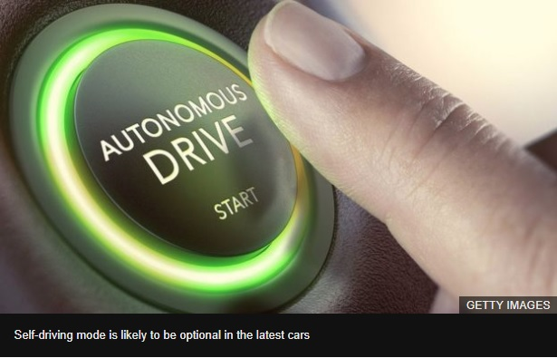 Will we ever be able to trust driverless cars?