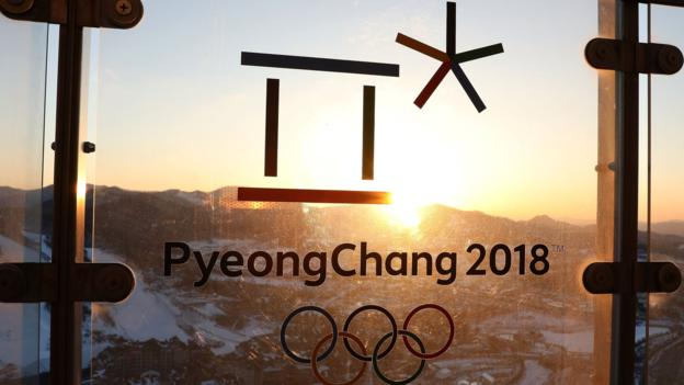 Coldest Winter Olympics set to begin