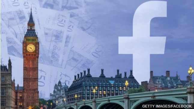 Facebook needs regulation as Zuckerberg fails - UK MPs